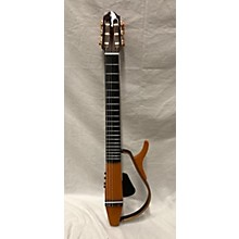 Yamaha SLG130NW Classical Acoustic Electric Guitar