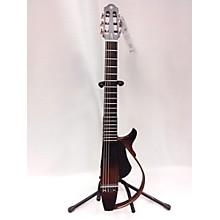Yamaha SLG200N Classical Acoustic Electric Guitar