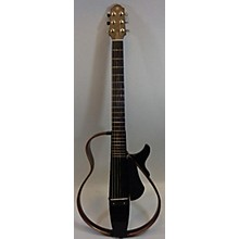 Yamaha SLG200S Acoustic Electric Guitar