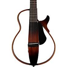 Yamaha SLG200S Steel String Silent Guitar