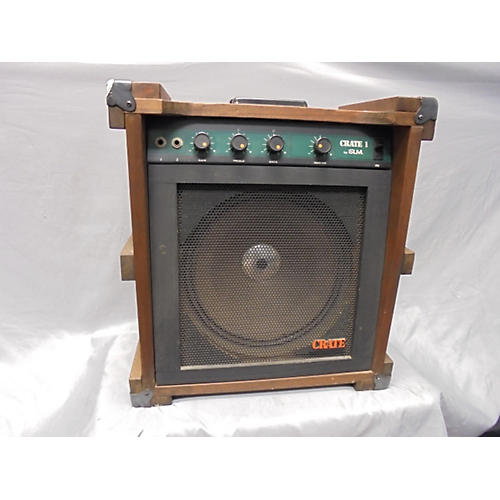Crate SLM CR-1 Guitar Combo Amp