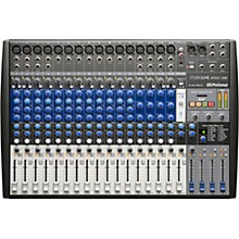 Presonus SLMAR22 Studiolive AR22 USB 22-Channel Hybrid Digital/Analog Mixer Level 1