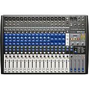 SLMAR22 Studiolive AR22 USB 22-Channel Hybrid Digital/Analog Mixer