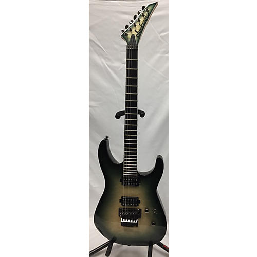 Jackson SLQ2 Soloist Solid Body Electric Guitar