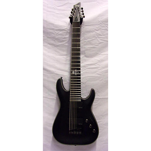 Schecter Guitar Research SLS 8 Solid Body Electric Guitar