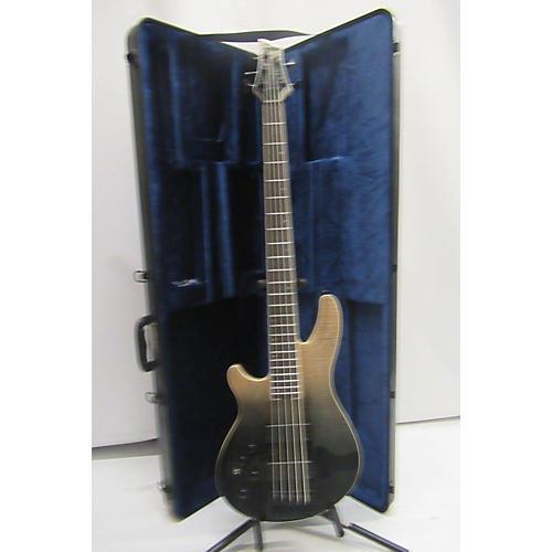 Schecter Guitar Research SLS ELITE-5 LEFTY Electric Bass Guitar
