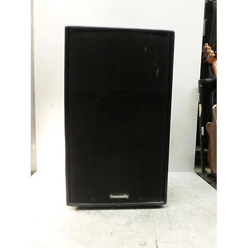 COMMUNITY SLS960 Unpowered Speaker