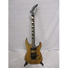 Jackson SLX KOA Solid Body Electric Guitar