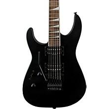 SLX LH Left-Handed Electric Guitar Satin Black Rosewood Fingerboard