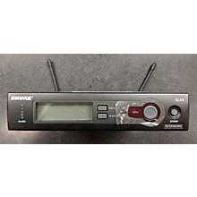 Shure SLX4 Handheld Wireless System