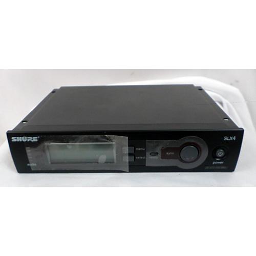 Shure SLX4 Lavalier Wireless System