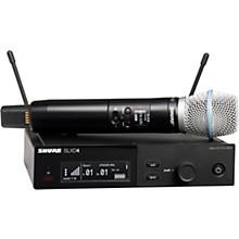 SLXD24/B87A Wireless Microphone System Band G58