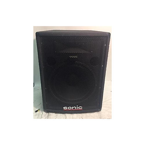Sonic SM-15 Unpowered Speaker