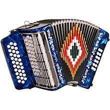 Sofiamari SM-3112 31-Button 12 Bass Accordion GCF