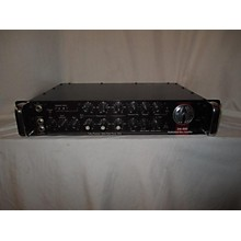 SWR SM-900 1600 W Bass Amp Head