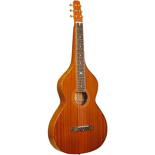Gold Tone SM-Weissenborn Hawaiian-Style Left-Handed Slide Guitar