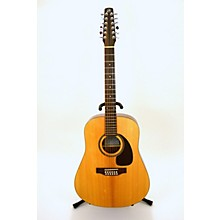 Seagull SM12 SPRUCE 12 String Acoustic Guitar