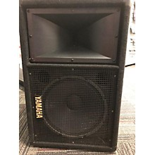 Yamaha SM12V Unpowered Monitor