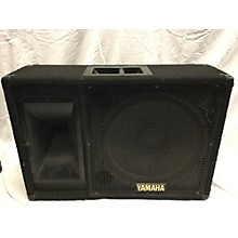 Yamaha SM151V Powered Monitor