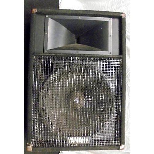 Yamaha SM15IV Unpowered Monitor