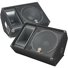 "Yamaha SM15V 2-Way 15"" Club Series V Floor Monitor Pair"