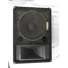 Yamaha SM15V Unpowered Monitor