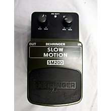 Behringer SM200 Slow Motion Classic Attack Pedal