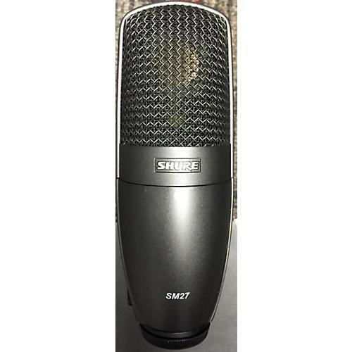 Shure SM27 Condenser Microphone