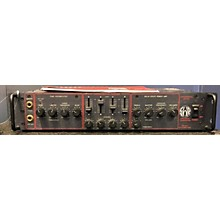 SWR SM400S Bass Amp Head