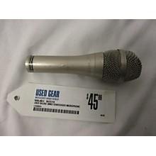 Shure SM62 Condenser Microphone