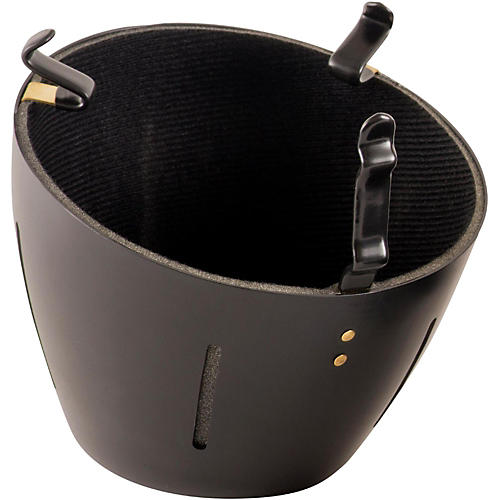 Soulo Mute SM7512 Tenor Trombone Bucket Mute