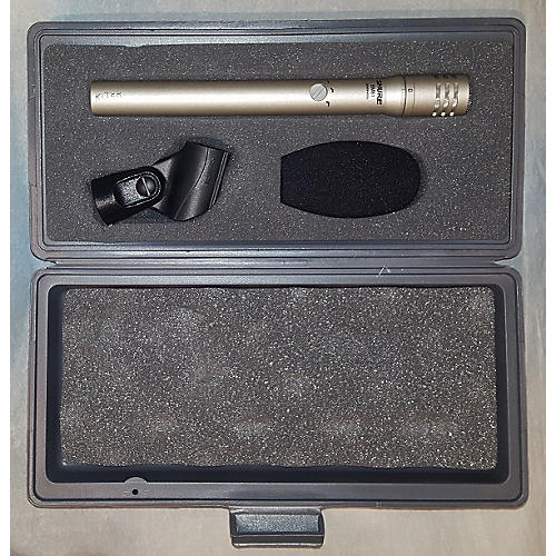 Shure SM81LC Condenser Microphone