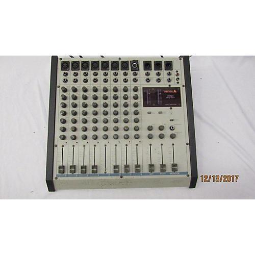 Samick SM820 Powered Mixer