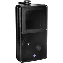 """Atlas Sound SM82T 8"""" 2-Way Weather-Resistant Speaker with 70.7V/100V-60W Transformer and 8 ohm Bypass"""