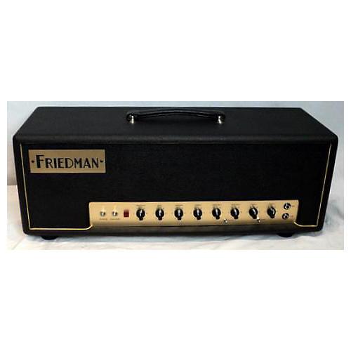 used friedman smallbox 50watts tube guitar amp head guitar center. Black Bedroom Furniture Sets. Home Design Ideas