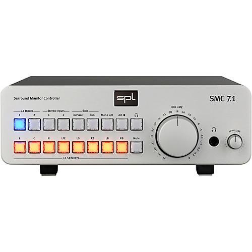 SPL SMC 7.1 Surround Monitor Controller