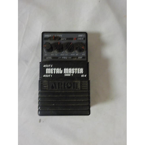 Arion SMM-1 Effect Pedal