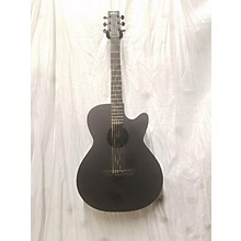 RainSong SMOKEY SMH Acoustic Electric Guitar