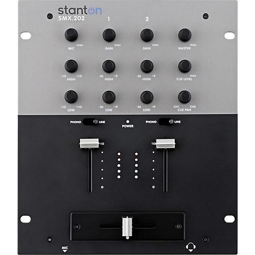 Stanton SMX.202 DJ Mixer