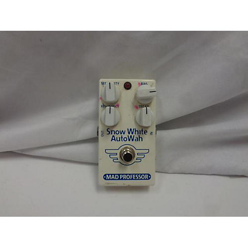 Mad Professor SNOW WHITE Effect Pedal