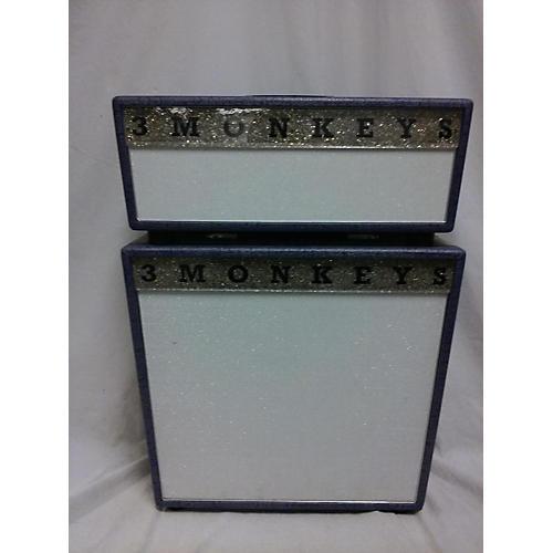 3 Monkeys Amps SOCK MONKEY Tube Guitar Amp Head