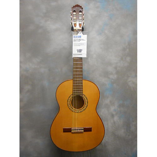 Miscellaneous SOLID SPRUCE TOP Classical Acoustic Guitar