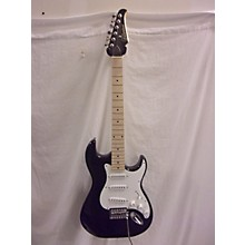 Silvertone SOLIDBODY Solid Body Electric Guitar