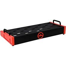 Temple Audio Design SOLO 18 Templeboard Pedalboard Red