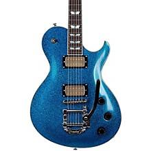 SOLO-6B Electric Guitar Blue Sparkle