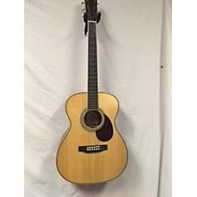 SIGMA SOMR-28MLE Acoustic Guitar