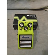 Ibanez SONIC DISTORTION MOD SD9M Effect Pedal