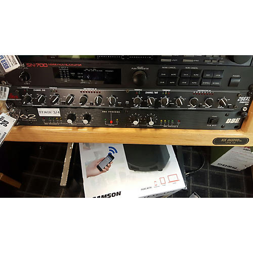 BBE SONIC MAXIMIZER 862 Exciter