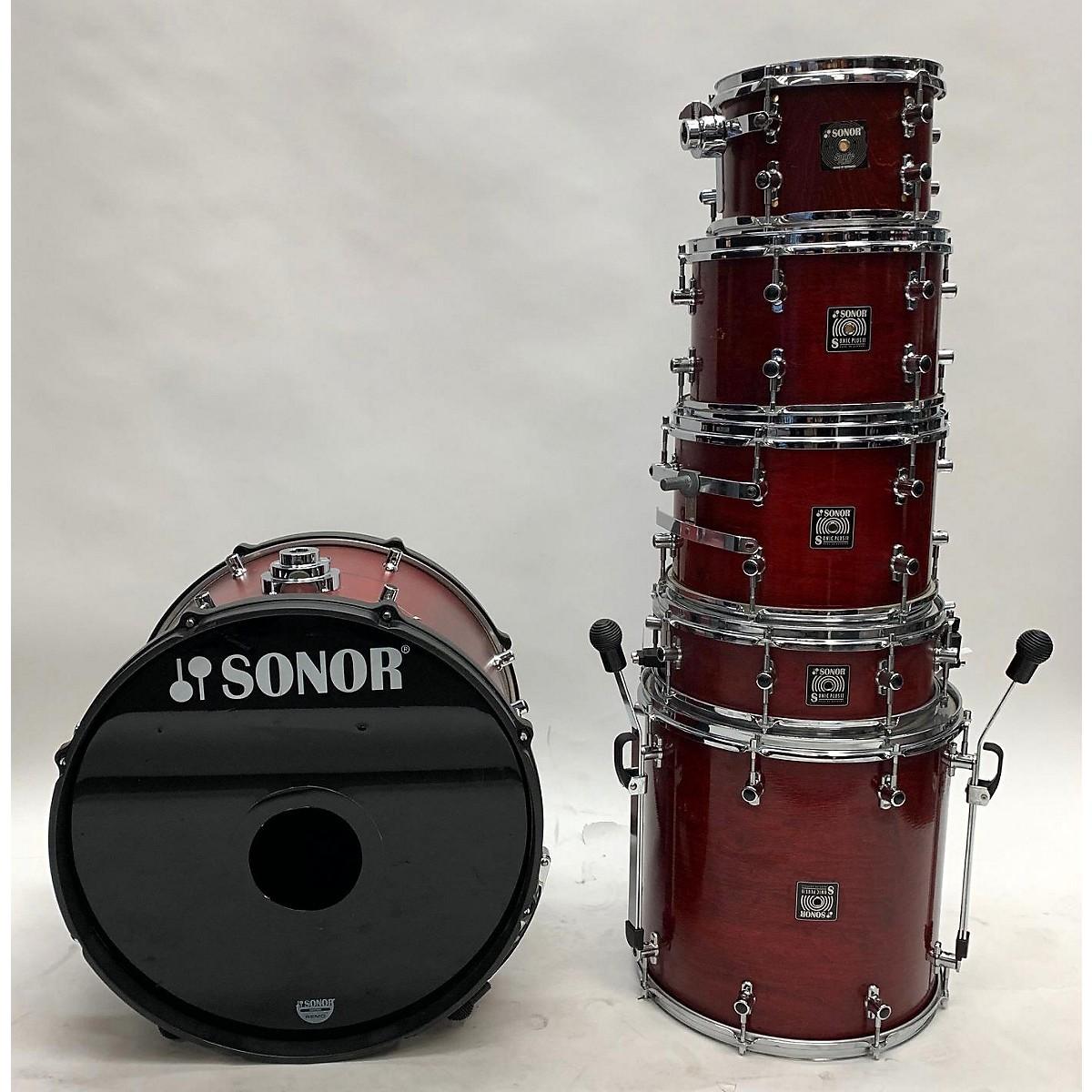 Sonor SONIC PLUS II Drum Kit