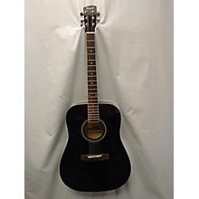 Savannah SOSGD10BK Acoustic Guitar